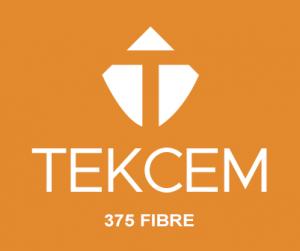 TEKCEM 375 FIBRE